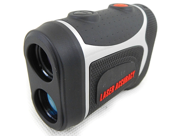 レーザーアキュラシーpinpoint660 ゴルフ用 レーザー 距離測定器