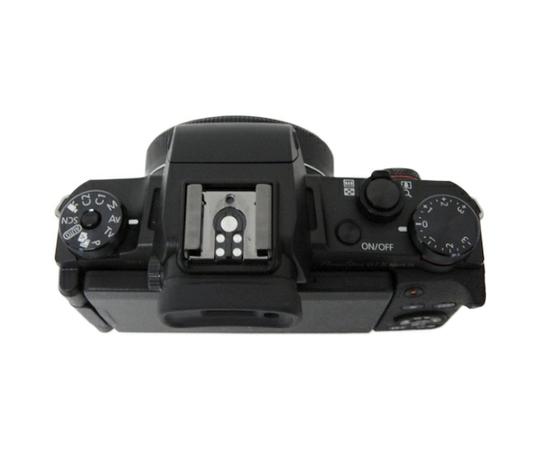 Canon キャノン デジタルカメラ PowerShot G1 X Mark III 2420万画素 Wi-Fi