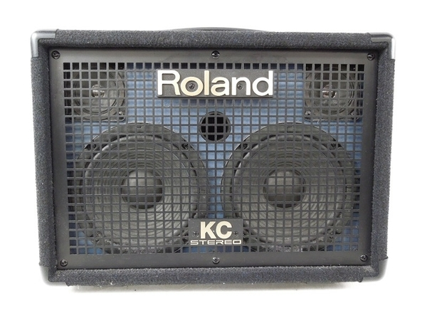 Roland ローランド KC-110 Stereo Keyboard Amplifier