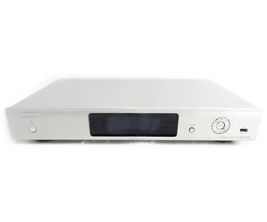 DENON デノン DNP-730RE-SP ネットワークオーディオプレーヤー