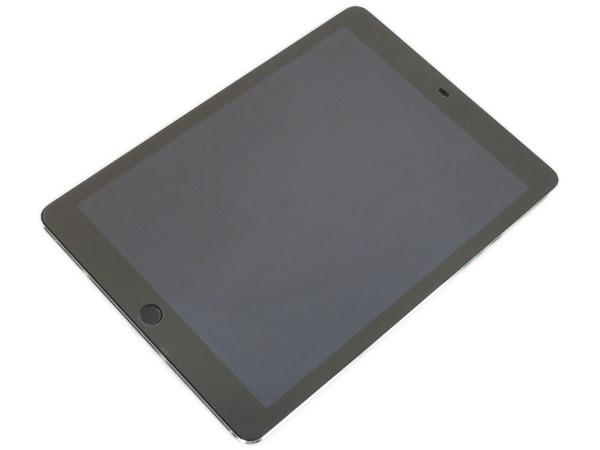Apple アップル iPad Air2 MGL12J/A Wi-Fi 16GB 9.7型 グレイ