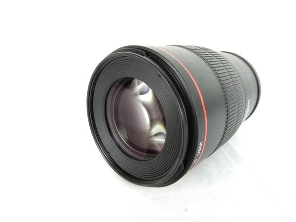 Canon キヤノン EF100mm F2.8L マクロ IS USM EF10028LMIS US レンズ