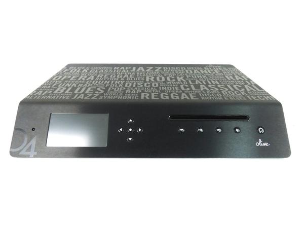 OLIVE オリーブ 4HD 2TB デジタル ミュージック サーバー