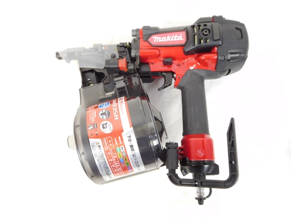 makita AN935H 90mm 高圧エア釘打 電動工具
