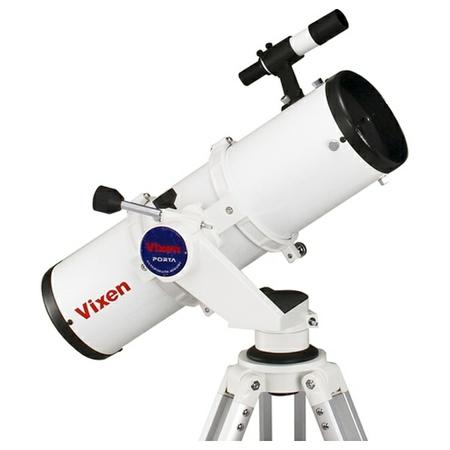 Vixen ビクセン ポルタII R130Sf 天体望遠鏡 経緯台シリーズ 星空 天体観測