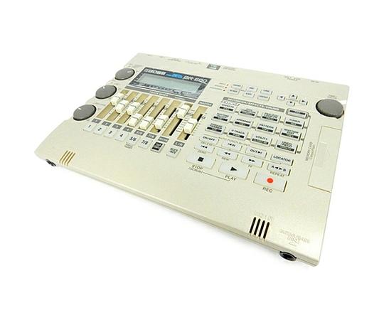 BOSS ボス BR-600 MTR デジタルレコーダー 8トラック