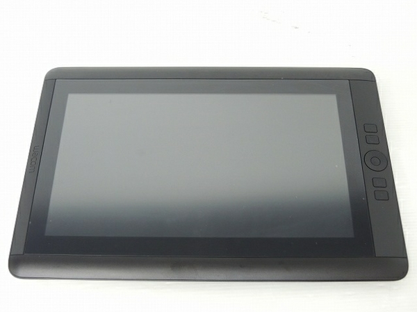 Wacomワコム DTK-1300/K1 液晶 ペンタブレット ブラック