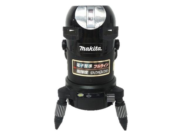 マキタ 自動追尾 高輝度レーザー墨出し器 フルライン SK503PXZ 屋内・屋外兼用