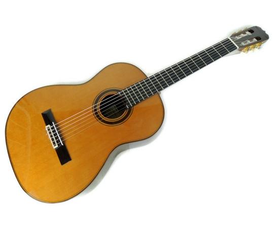 松岡良治 MATSUOKA MC-180C クラシック ギター 楽器