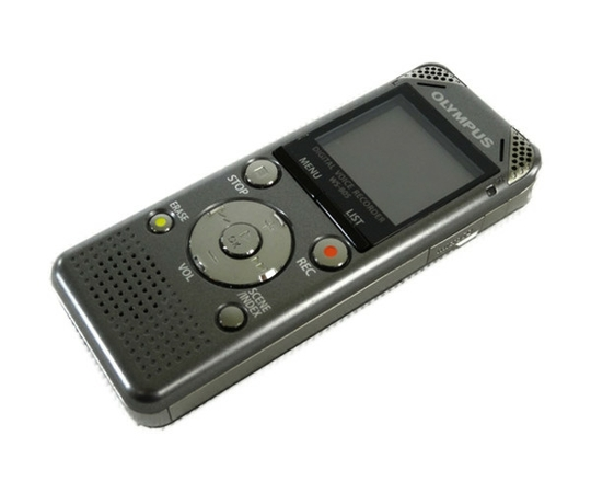 OLYMPUS オリンパス WS-805 デジタル Voice Recorder ICレコーダー 4GB