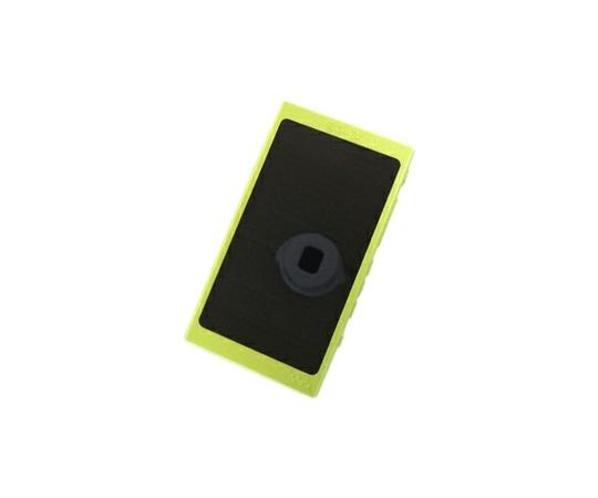 SONY ソニー WALKMAN NW-A35 イエロー 16GB ハイレゾ対応 ウォークマン オーディオ 音響