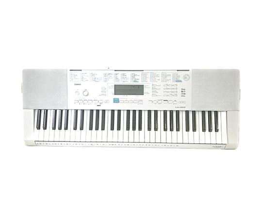 CASIO カシオ 光ナビゲーション 61鍵 キーボード LK-223 電子ピアノ 鍵盤 楽器
