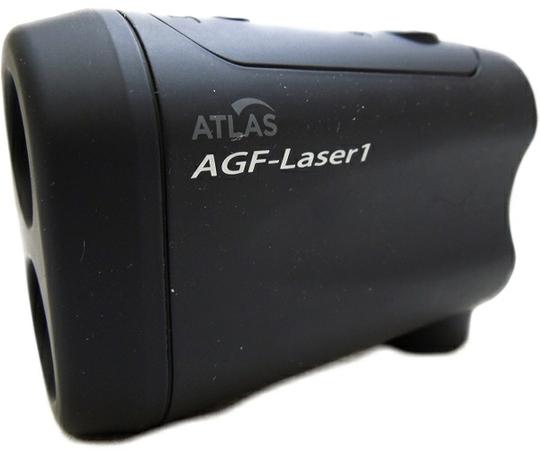 ユピテル アトラス レーザー距離計 AGFーLaser1 ゴルフ