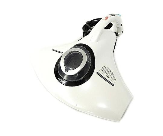 raycop レイコップ RS-300JWH ふとんクリーナー パールホワイト