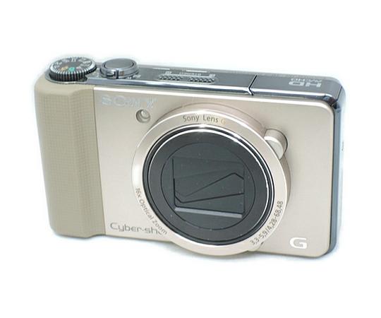 SONY ソニー Cyber-shot HX9V DSC-HX9V N デジタルカメラ ゴールド