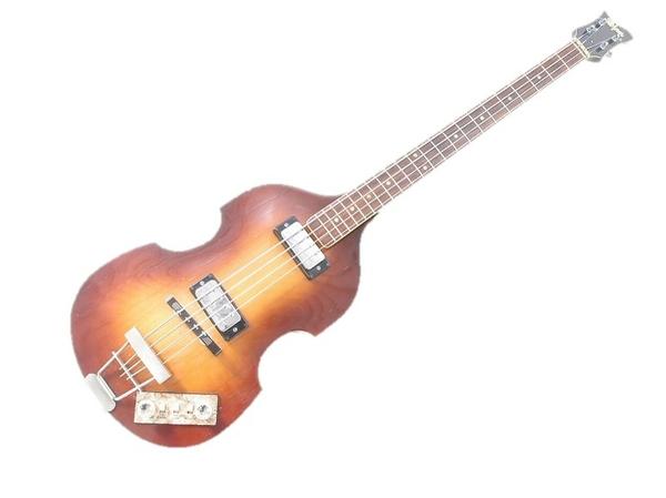 Hofner ヘフナー 500/1 ヴァイオリン ベース ビンテージ 4弦