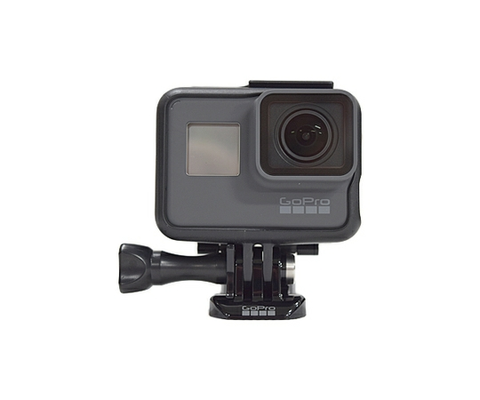 GoPro アクションカメラ HERO5 Black ブラックエディション CHDHX-502 マイクロSD対応 4K ウェアラブルカメラ ゴープロ