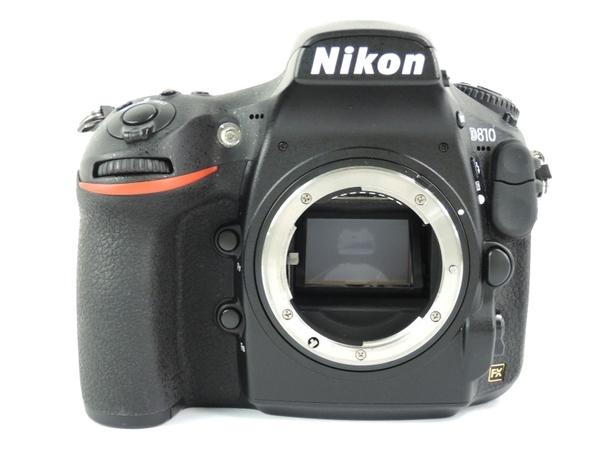 Nikon ニコン D810 カメラ デジタル 一眼レフ ボディ