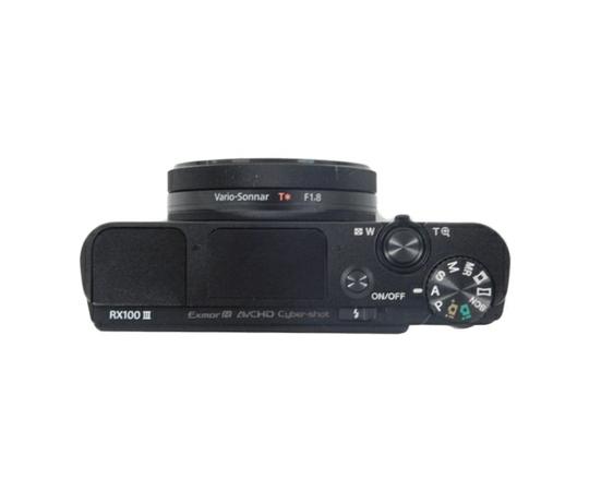 SONY ソニー デジタルカメラ Cyber-Shot RX DSC-RX100M3 ブラック コンデジ  デジカメ
