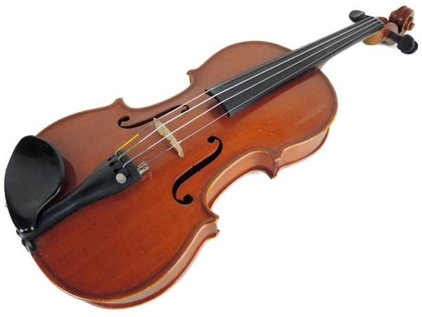 鈴木 suzuki 330 1/2 Anno 1987 バイオリン1/2サイズ