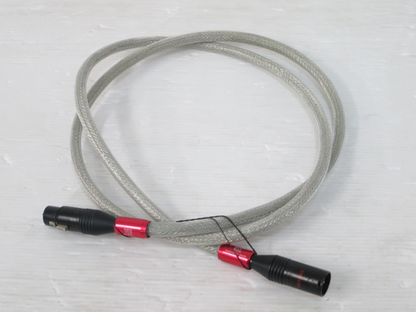 TARA LABS RSC REFERENCE XLR 1.5m オーディオ ケーブル