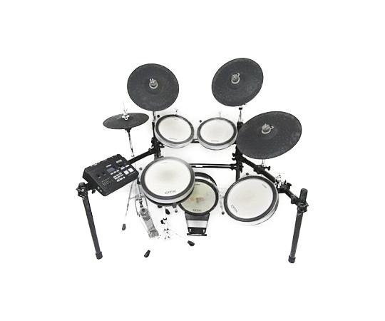 YAMAHA ヤマハ DTX760K 電子ドラムセット