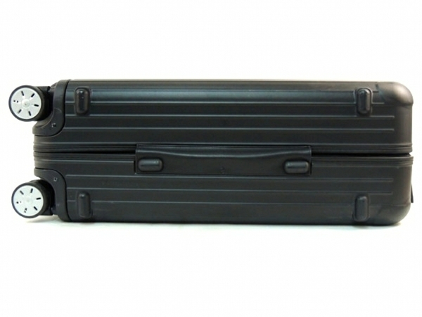 RIMOWA SALSA 810.63 58L スーツケース 5泊~