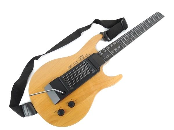 YAMAHA ヤマハ イージーギター EZ-EG 電子 ギター 弦楽器 練習用