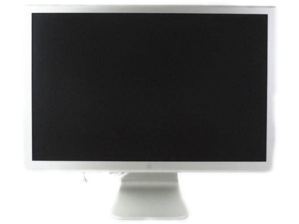 Apple アップル Cinema Display M9178J/A A1082 液晶モニター 23型
