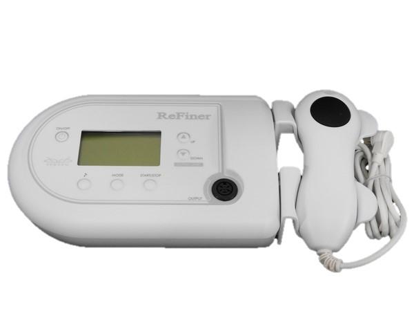 テクノリンク セラピム Refiner  リファイナー 家庭用 ラジオ 波痩身機