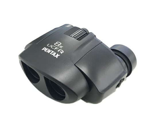 PENTAX ペンタックス 双眼鏡 タンクロー R ポロプリズム センターフォーカス式 8倍 21mm 8×21UCF R 62209