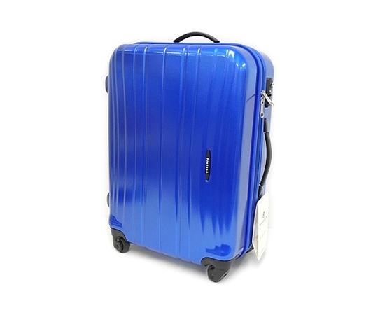 スーツケース ACE PROTECA フラクティ フレンチブルー 3泊~