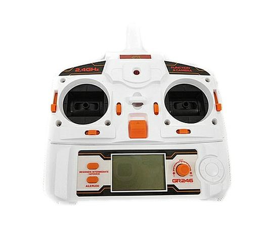 Holy Stone ドローン 生中継  カメラ付き ドローン FPV マルチコプター クアッドコプター 2.4GHz 4CH 6軸ジャイロ RTF X300c (2)