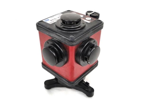 リズム レーザー墨出し器 ROBOLINE CP-S38