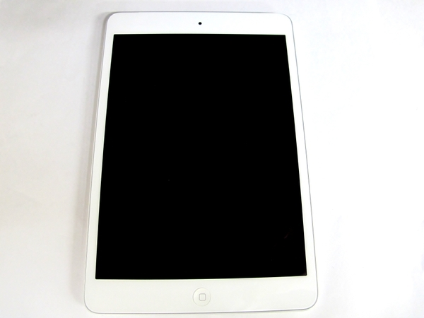Apple iPad mini 2 ME814ZP/A 16GB SIMフリー シルバー