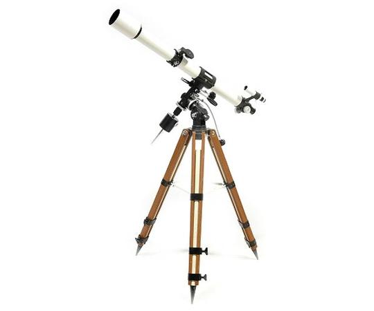 高橋製作所 TS式 65mm 天体望遠鏡 屈折 赤道儀 F1000mm