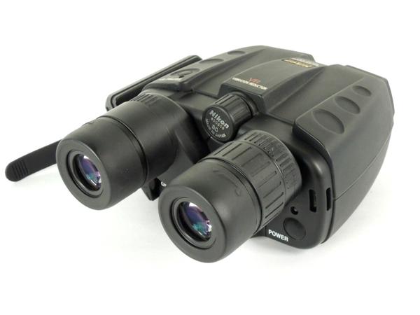 Nikon StabiEyes WATERPROOF 16×32 3.8° 双眼鏡