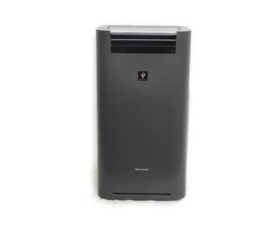 高濃度プラズマクラスター25000搭載 加湿空気清浄機 KI-GS50-H