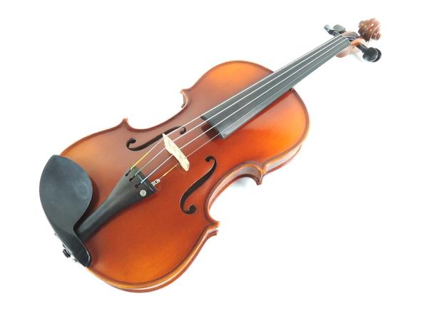 Heinrich Gill ハインリッヒ・ギル NO.52 バイオリン 楽器 ケース 付き