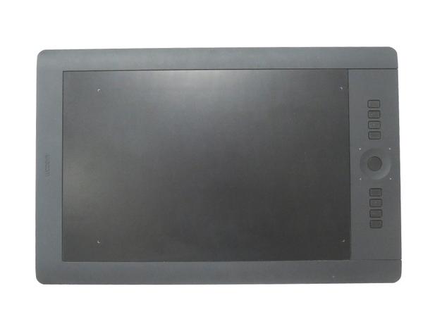 WACOM ワコム Intuos Pro Large PTH-851/K0 ワイヤレス ペンタブレット