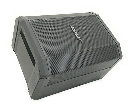BOSE ボーズ S1 Pro Multi-Position PA system ポータブルPA システム 電池駆動 アンプ スピーカー (3)