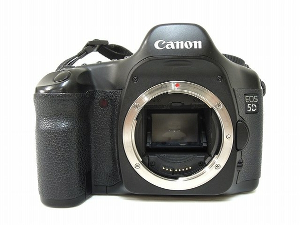 Canon キャノン EOS 5D ボディ デジタル 一眼レフ カメラ