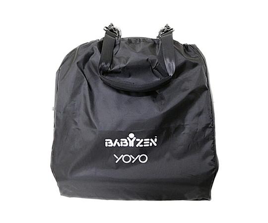 Baby Zen ベビーゼン ヨーヨープラス 6+ ベビーカー ブラックフレーム Yoyo 6+ グレー コンパクト