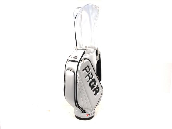 PRGR プロギア キャディ バッグ PRCB-172 9.0型 47インチ対応 ゴルフ