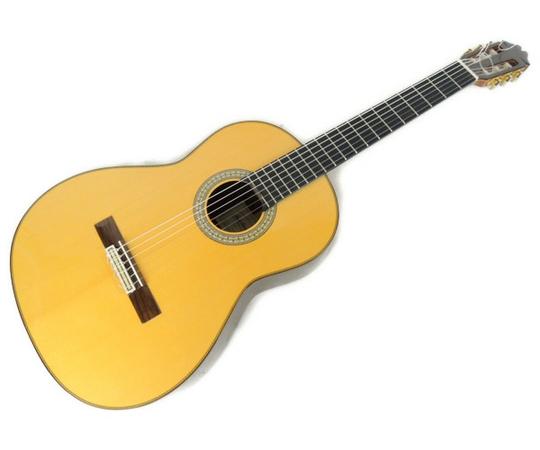 Juan Hernandez ホアン エルナンデス クラシック フラメンコ ギター 楽器