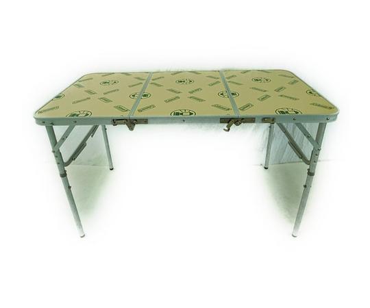 Coleman コールマン 三折りテーブル 120 170A5651
