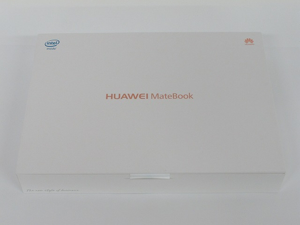 HUAWEI matebook HZ-W19 m5-6Y54 1.10GHz 4GB SSD128GB Win10 Pro 64bit 12型 タブレット Type-C