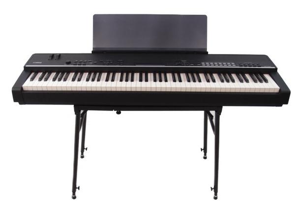 YAMAHA ヤマハ CP4 STAGE 88鍵 ステージ ピアノ キーボード スタンド ペダルセット 楽器