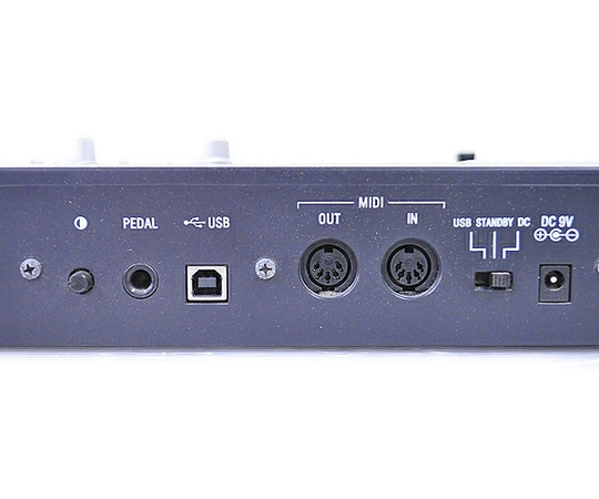 KORG コルグ MicroKONTROL MC-1 MIDIキーボード 37鍵