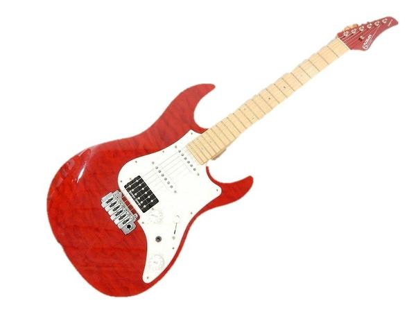 FUJIGEN EXPERT OS/QM EOS/QM フジゲン エレキ ギター